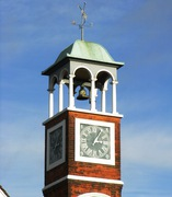 Clock Tower, Wimbledon Village