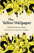 Virago's edition of The Yellow Wallpaper