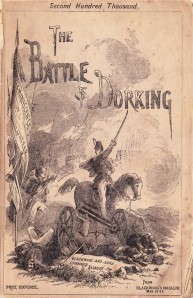 The Battle of Dorking George Chesney
