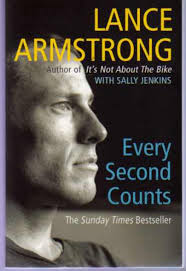 Lance Armstrong Every Second Counts