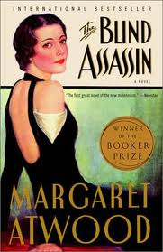 Blind Assassin by Margaret Atwood