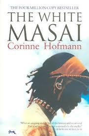 White Masai Corinne Hofmann