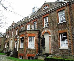 Southside House, Wimbledon