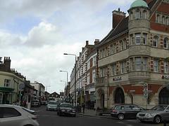 NatWest Bank, Wimbledon High Street, 2009