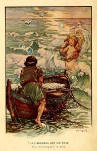 Burd, Clara M. - The Happy Prince & Other Fairy Tales, Oscar Wilde