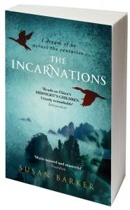 The Incarnations Susan Barker