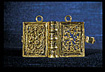 Binding of Anne Boleyn's Gold Book