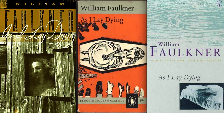 the manipulation of language by william faulkner in as i lay dying William faulkner : as i lay dying part i quiz quiz theme/title: as i lay dying part i  as i lay dying part i summary as i lay dying summary as i lay dying quiz.