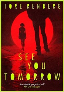 See You Tomorrow UK cover