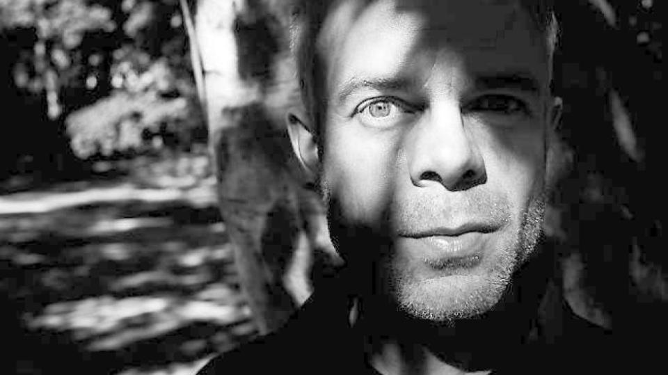 Author Tore Renberg