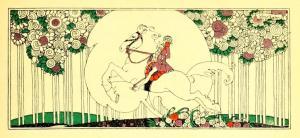 John Austen Cuentos de tiempos pasados 4 1922