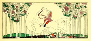 John Austen Tales of Past Times 4 1922