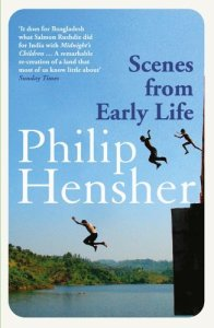 Hensher Scenes from Early Life