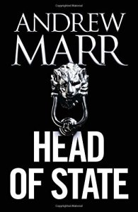 Marr head of State