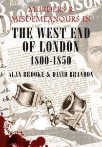 West End Crime London