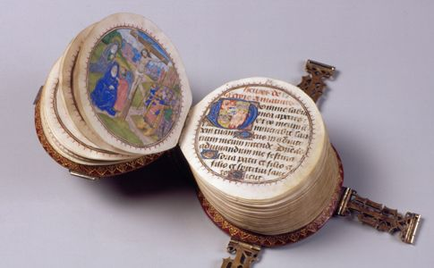 Codex Rotundus 2 fac