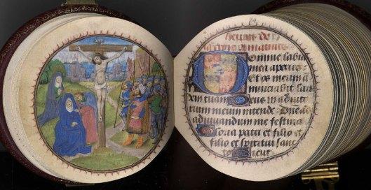 Codex Rotundus 4 fac