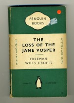 000001 Crofts, Freeman Willis The Loss of the Jane Vosper