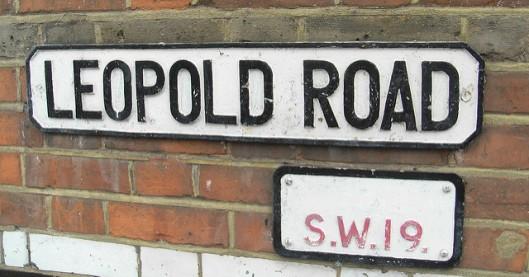 JNM Leopold Road