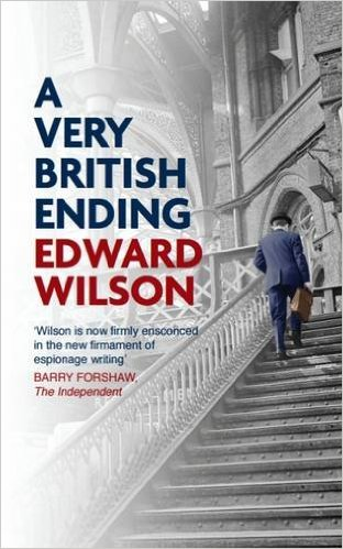 WVRG 16 07 Very British Ending Edward Wilson